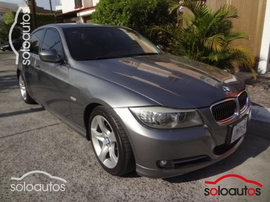 2012 BMW Serie 3 325i Coupe