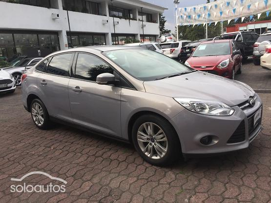 2014 Ford Focus SE AT 5Ptas.