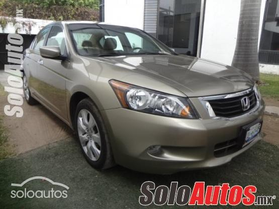 2010 Honda Accord EX-V6 AT