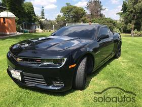2014 Chevrolet Camaro 6.2 SS AT