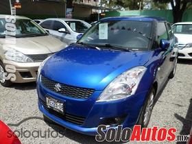 2013 Suzuki Swift 1.4 GLS TM