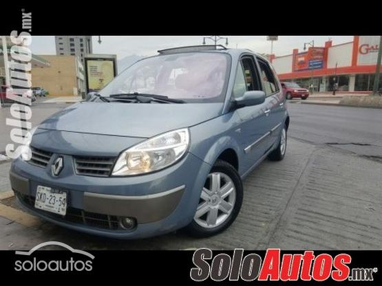 2005 Renault Scenic II Authentique AT
