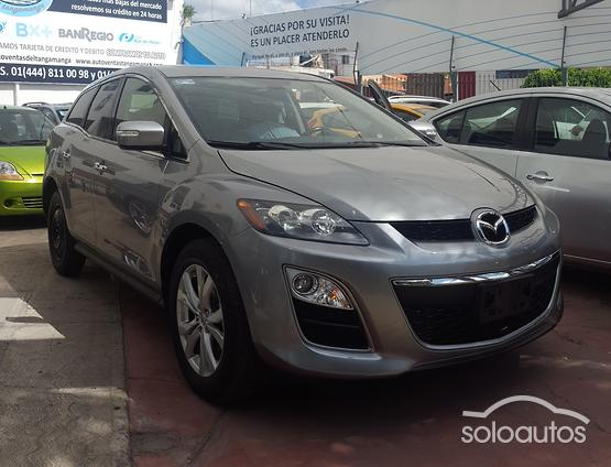 2012 Mazda CX-7 s Grand Touring 2WD
