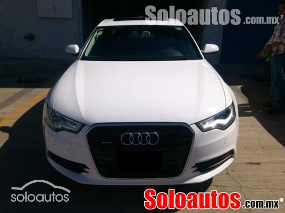 2012 Audi A6 Elite 2.8 FSI Multitronic
