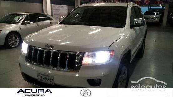 Autos Acura Universidad Jeep 8 Cilindros en venta en México ... on