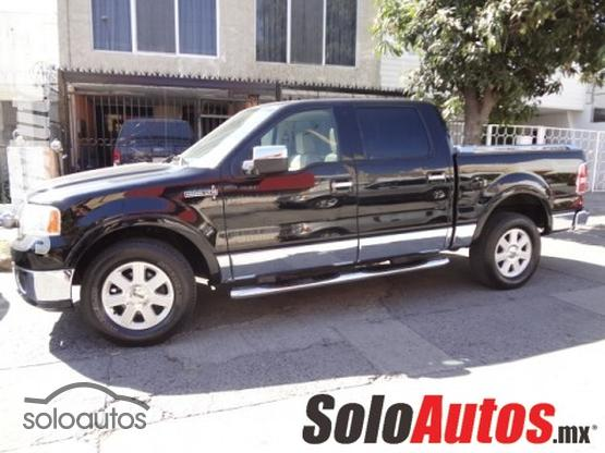 2007 Lincoln Mark LT 4x2 Rin 20""