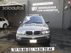 2006 BMW X5 3.0i AT Top Line