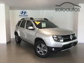 2017 Renault Duster 2.0 Dynamique Pack AT