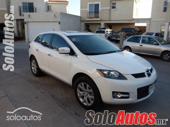 2009 Mazda CX-7 Grand Touring 2WD