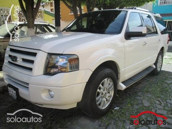 2010 Ford Expedition Limited 4x2 5.4 V8
