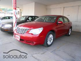 2007 Chrysler Cirrus Sedan Touring 2.4L