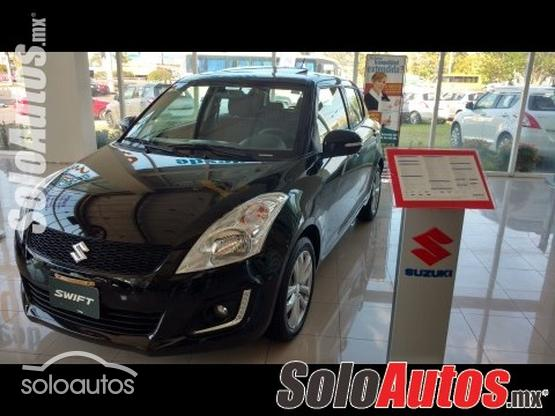 SUZUKI Swift Bar 2016