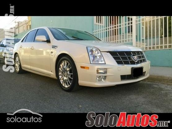 2008 Cadillac STS F