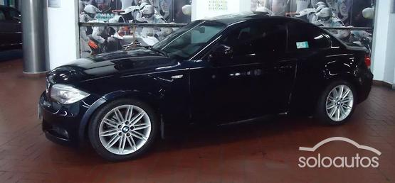 2013 BMW Serie 1 125i M Sport Coupe TM