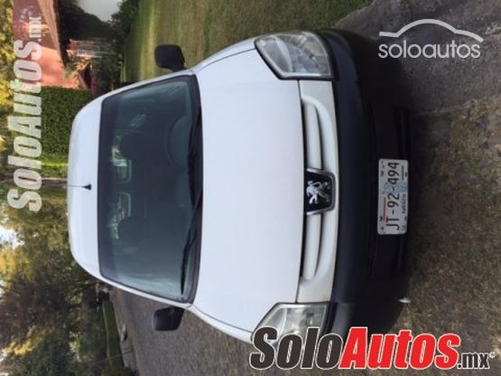 2009 Peugeot Partner 1.6 HDI Cargo Pack MT