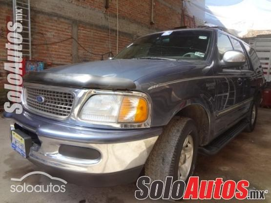 1998 Ford Expedition XLT 5.4 PIEL