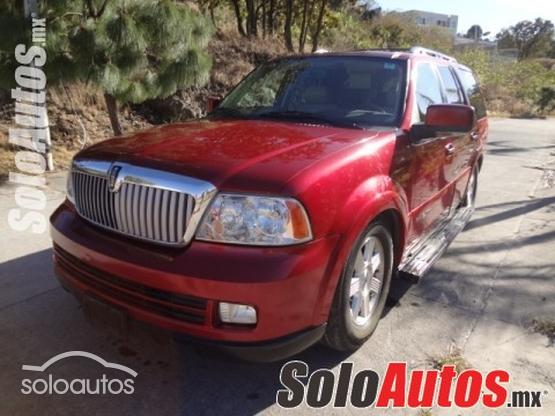 2006 Lincoln Navigator 4x4 Ultimate