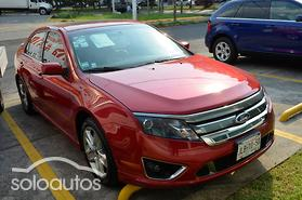 2011 Ford Fusion Sport V6