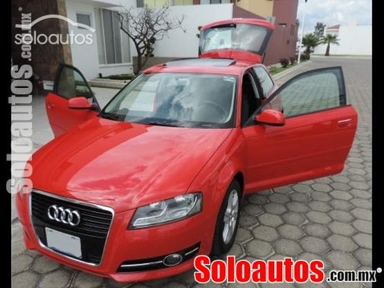 2011 Audi A3 1.4 Turbo FSI Ambiente S tronic