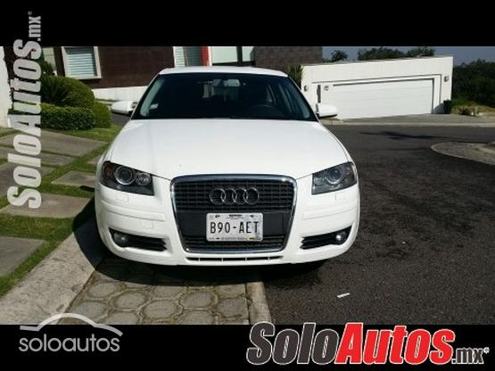 2007 Audi A3 Sportback Attra Plus 2.0T FSI 200HP MT