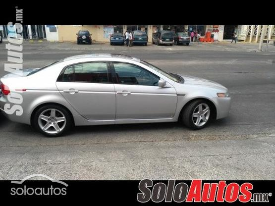 2006 Acura TL 3.2 5AT