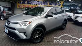 2016 Toyota RAV4 2.5 L4 SE 4WD AT