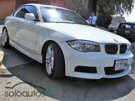 2013 BMW Serie 1 135iA M Sport Coupe