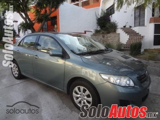 2009 Toyota Corolla CE AT