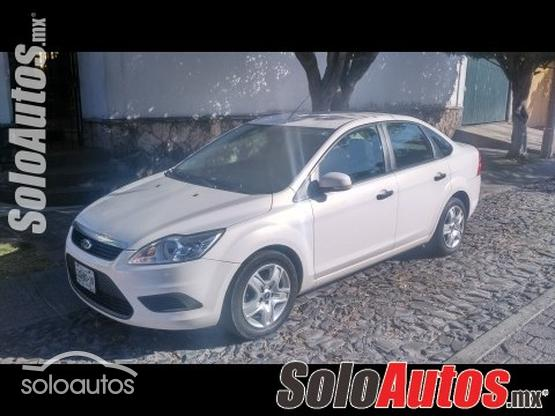2011 Ford Focus Europa ST