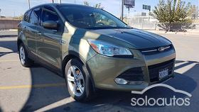2013 Ford Escape SE Plus
