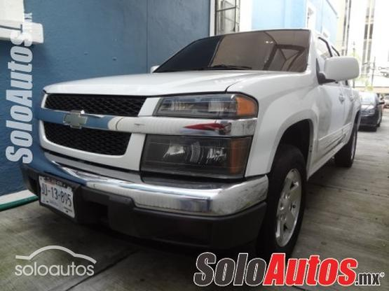 2010 Chevrolet Colorado Doble Cabina C