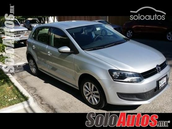 2013 Volkswagen Polo Highline TM