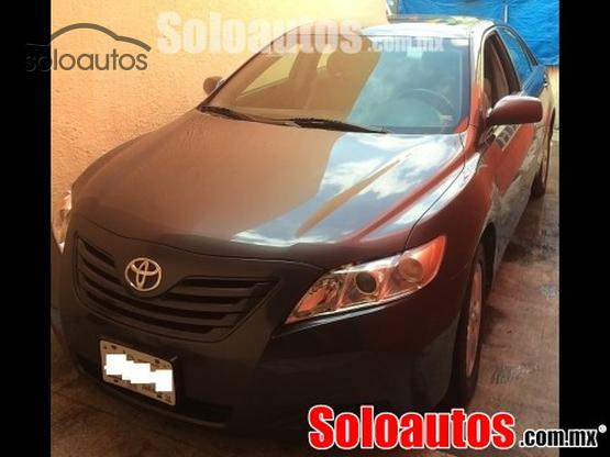 2007 Toyota Camry LE 5AT