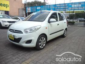 2012 Dodge i10 GL Plus Manual 1.1L
