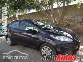 2012 Ford Fiesta S AT