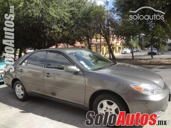 2003 Toyota Camry (O) LE 4 AT
