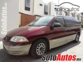 2000 Ford Windstar LX BASE