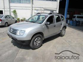 2016 Renault Duster 2.0 Dynamique Media Nav MT