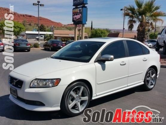 2009 Volvo S40 T5 Kinetic R-Design