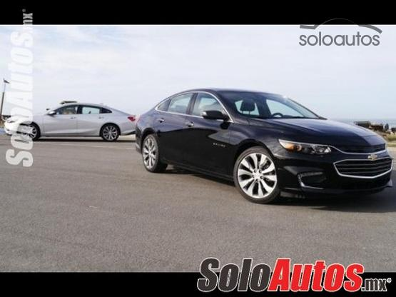 2016 Chevrolet Malibu 1.5 B LT Turbo TA