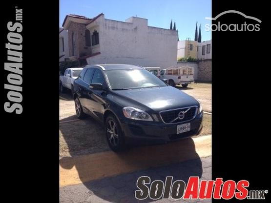 2011 Volvo XC60 3.2 AWD Kinetic