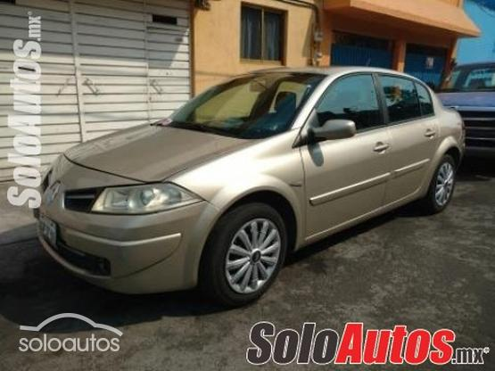 2009 Renault Mégane Authentique AT