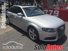 2011 Audi A4 2.0 Turbo Sport Multitronic