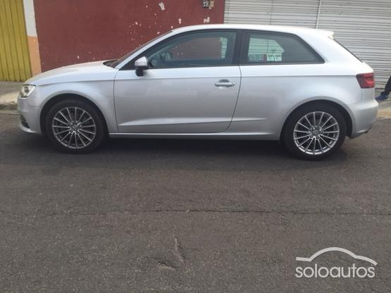 2013 Audi A3 Ambiente 1.8 TFSI S tronic