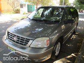 2005 Ford Freestar LX Base