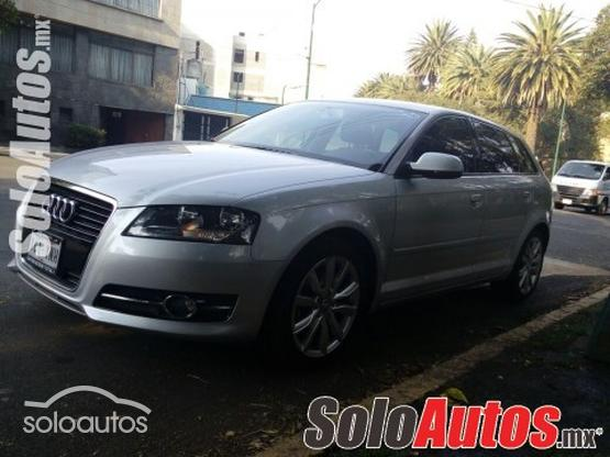 2012 Audi A3 Ambiente 1.4 TFSI S tronic