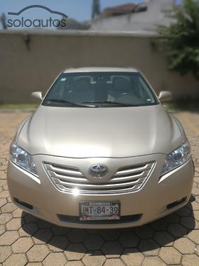 2009 Toyota Camry XLE L4 5AT