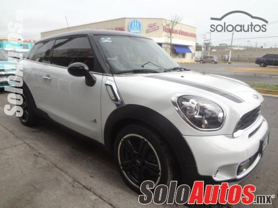 2013 MINI Paceman Cooper S Paceman Chili AT