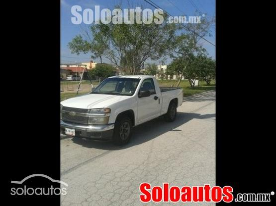 2008 Chevrolet Colorado Doble Cabina 4X4 B