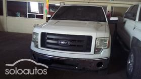 2010 Ford F-150 XL Sup Cab 4x2 TA